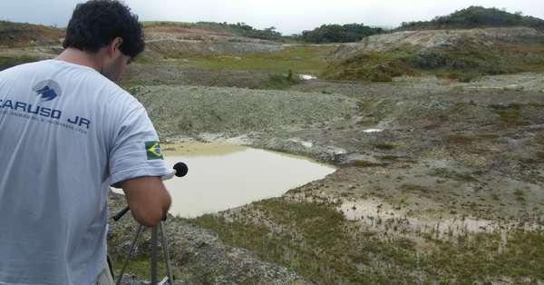 SC: Estudos Ambientais
